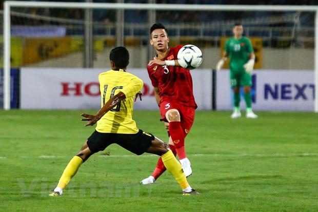 Hoan tran Viet Nam-Malaysia tai vong loai World Cup 2022 vi COVID-19? hinh anh 1