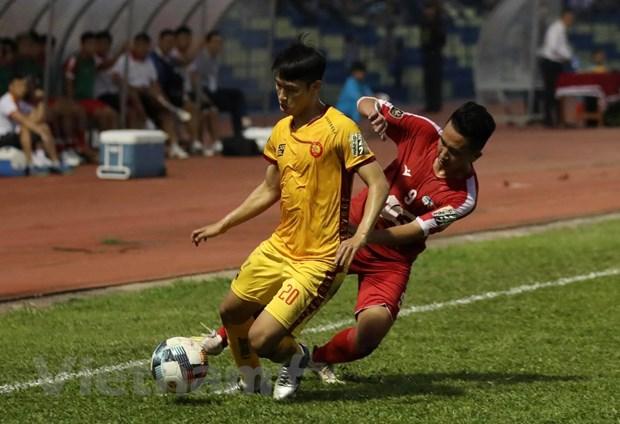 HLV Thanh Hoa noi gi khi bat ngo con co hoi o lai voi V-League? hinh anh 1