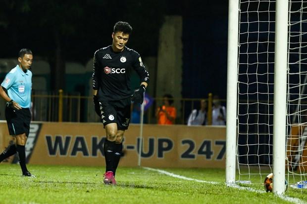 TP.HCM - Ha Noi FC: Co hoi cho Cong Phuong, Bui Tien Dung vui tron ven hinh anh 2