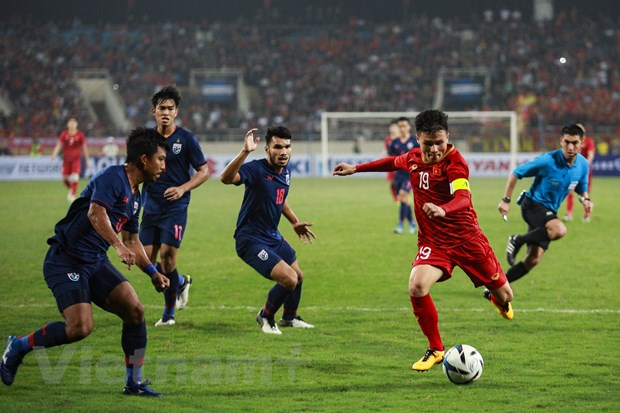 Dinh Trong tro lai U22 Viet Nam, mong manh hy vong du SEA Games 30 hinh anh 1