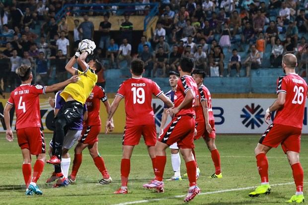 Quang Nam vao chung ket Cup Quoc gia, bien Binh Duong thanh cuu vuong hinh anh 1
