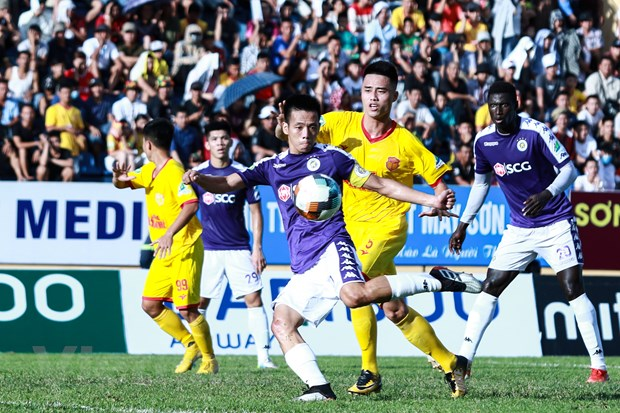Ly do Van Quyet 'hut' danh hieu Cau thu xuat sac nhat V-League 2019 hinh anh 1