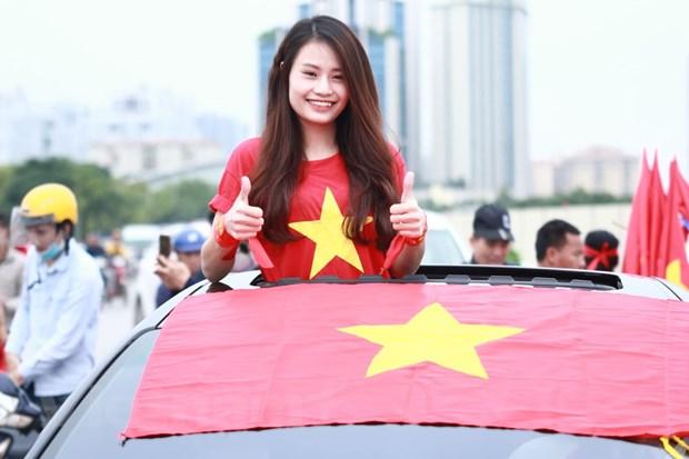 VFF hoan tien ve xem tuyen Viet Nam tai vong loai World Cup 2022 hinh anh 1