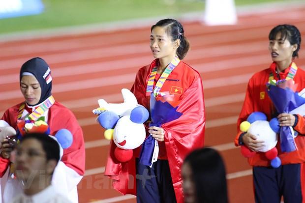 ''Phai dep'': La co dau va niem hy vong cua the thao Viet Nam hinh anh 2