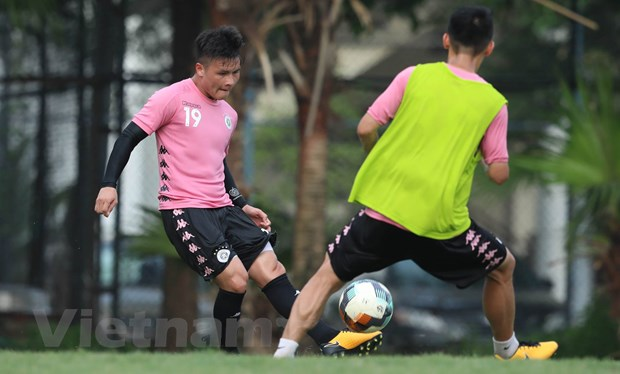 Quyen han cua Ha Noi FC voi viec quan ly thuong hieu hinh anh cau thu hinh anh 1