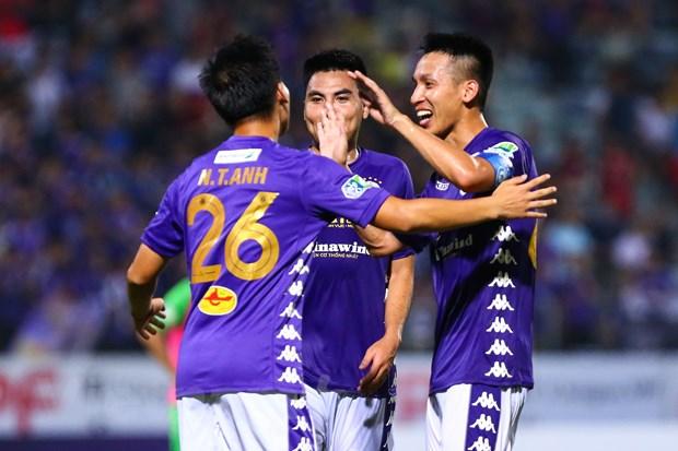 V-League 2020: Co 4 phuong an de tro lai, phu thuoc vao AFC Cup hinh anh 1