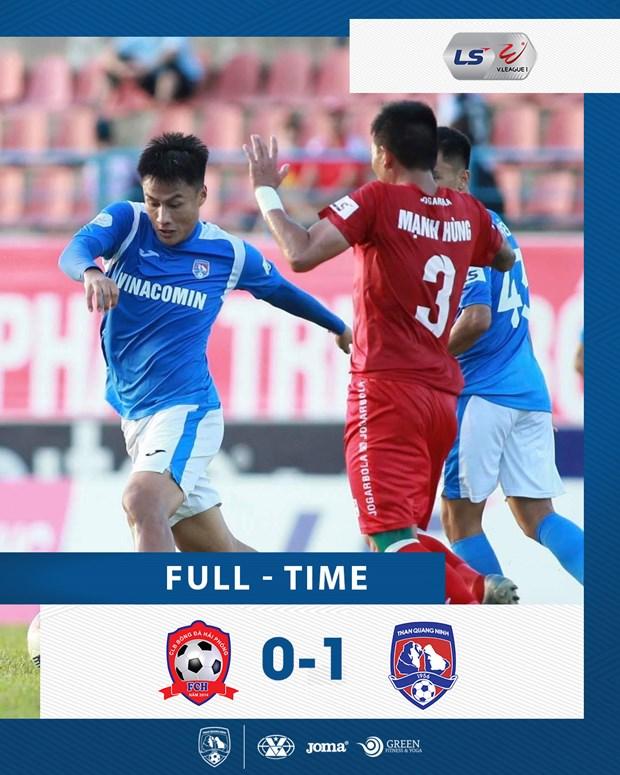 Tien Linh giup Binh Duong thang nguoc, dan dau V-League 2020 hinh anh 2