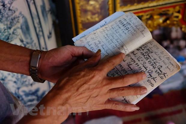 Nghe nhan Phung Dinh Giap: Nguoi giu hon phong dat Kinh Bac hinh anh 4