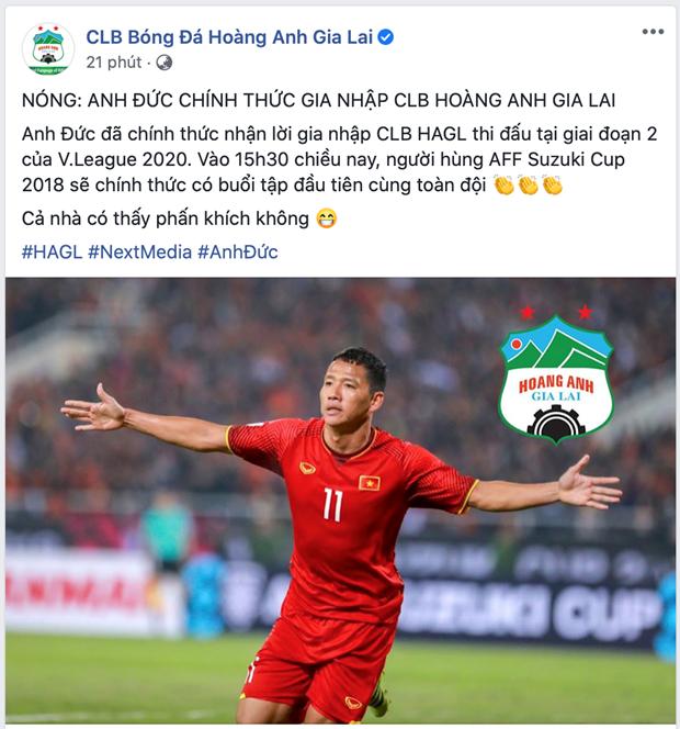 Tien dao Anh Duc gia nhap Hoang Anh Gia Lai o giai doan hai V-League hinh anh 1