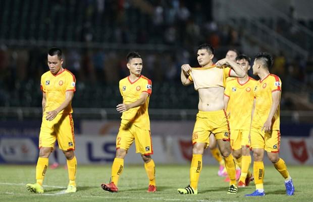 Phan ung cua VPF truoc thong tin CLB Thanh Hoa muon bo V-League hinh anh 1
