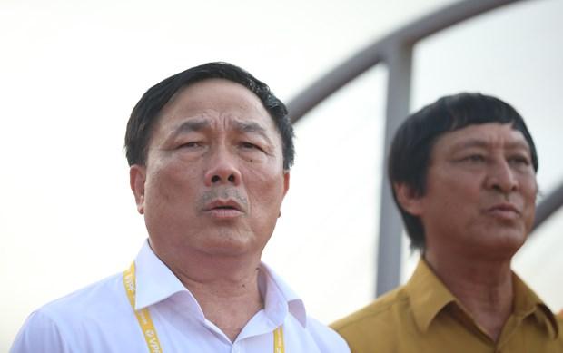 """CLB Thanh Hoa """"quay xe"""", khong rut khoi V-League nhu cong van gui VFF hinh anh 1"""