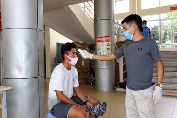 U19 Viet Namam tinh voi SARS-CoV-2, du dieu kien tap luyen khep kin hinh anh 5