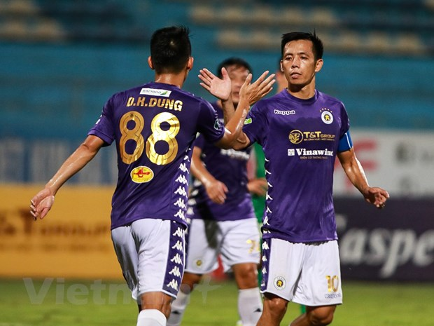 HLV Ha Noi FC than trong khi tai dau TP.HCM o ban ket cup Quoc gia hinh anh 1