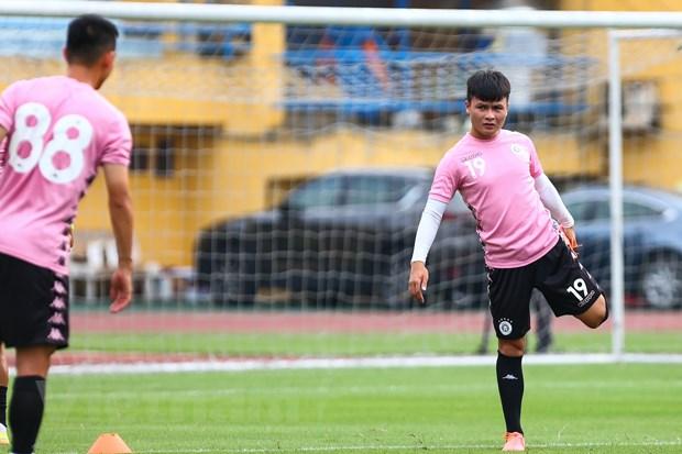 Quang Hai: Thoat khoi 'ngo cut' nho 'dai chien' Ha Noi FC-TP.HCM? hinh anh 2