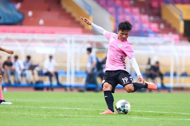 Quang Hai: Thoat khoi 'ngo cut' nho 'dai chien' Ha Noi FC-TP.HCM? hinh anh 3