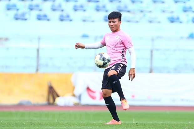 Quang Hai: Thoat khoi 'ngo cut' nho 'dai chien' Ha Noi FC-TP.HCM? hinh anh 4