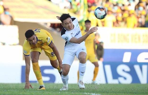 Hoang Anh Gia Lai thay HLV Lee Tae-hoon, bo nhiem hai nguoi thay the hinh anh 1