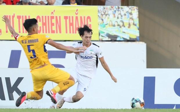 V-League ngay phan quyet: HAGL, Binh Duong kho vuot ai tru hang hinh anh 1