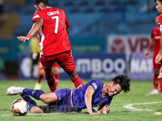 V-League ngay phan quyet: HAGL, Binh Duong kho vuot ai tru hang hinh anh 2