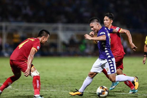 Ha Noi FC loi the nhat trong nhom 'tu ma' dua vo dich V-League 2020 hinh anh 3