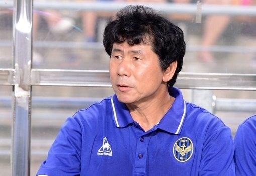 VFF bo sung nguon luc cho HLV Park Hang-seo nham toi SEA Games 31 hinh anh 1