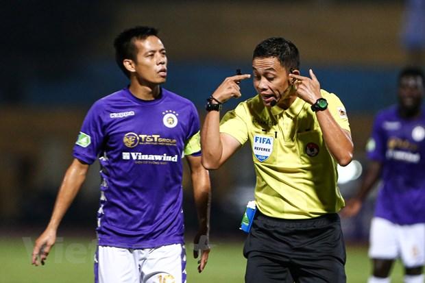 Nhin lai V-League 2020: Ha Noi bi 'soan ngoi' va 5 diem nhan dang nho hinh anh 4