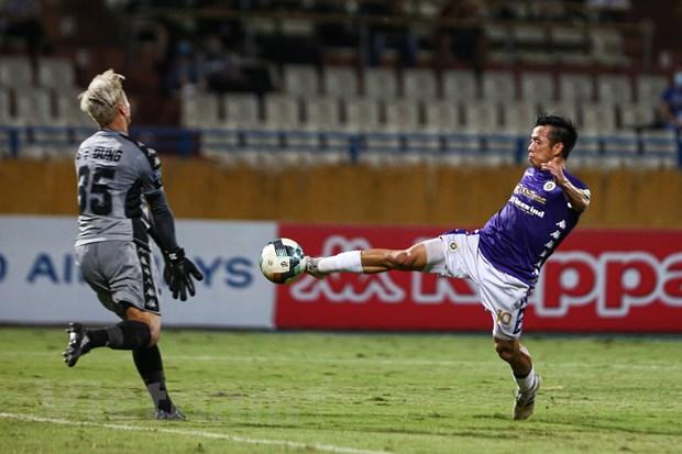 Ha Noi FC: Thay gi tu 'nha vua' bi truat ngoi vi thong tri V-League? hinh anh 3