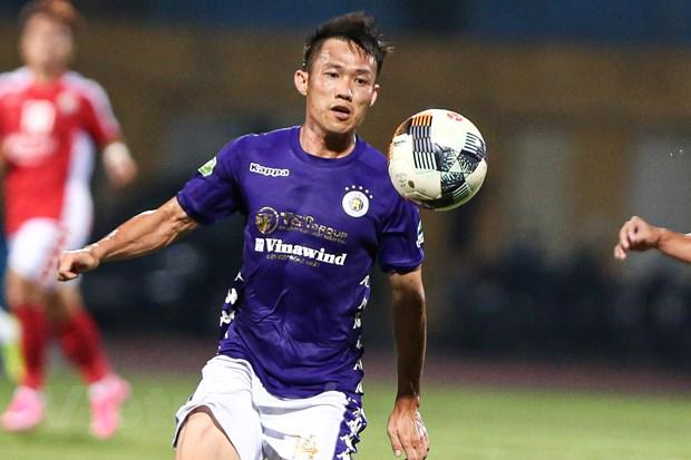 Chuyen nhuong V-League: Cac CLB nhon nhip mua sam truoc mua giai moi hinh anh 2