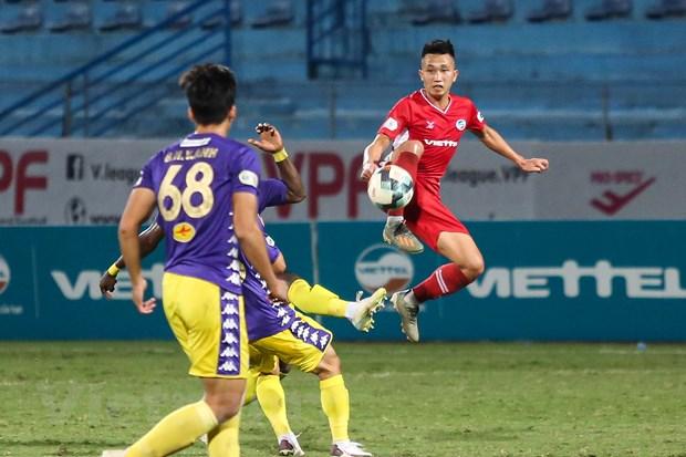 Chuyen nhuong V-League: Cac CLB nhon nhip mua sam truoc mua giai moi hinh anh 3