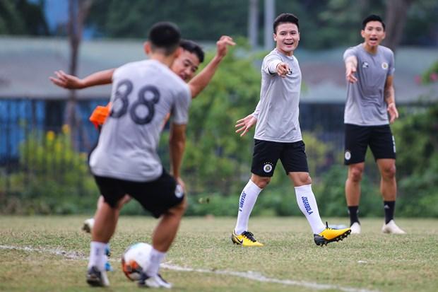 Quang Hai co the trang cuc tot, luong mo bang sieu sao Ronaldo hinh anh 1