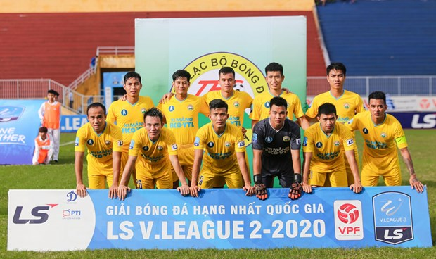 CLB Tay Ninh gap kho: Hoi chuong bao cho VFF ve 'bong ma' COVID-19 hinh anh 1