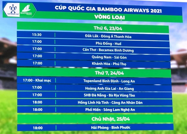 Nha vo dich cup Quoc gia 2021 tiep tuc nhan thuong 1 ty dong tien mat hinh anh 1