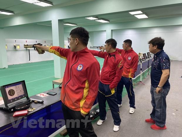 Tuyen ban sung Viet Nam truoc co hoi cuoi tranh suat Olympic Tokyo hinh anh 1