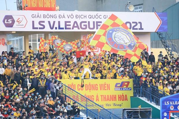 Quyet dinh huy V-League 2021 va nhung van de chua co loi giai hinh anh 2