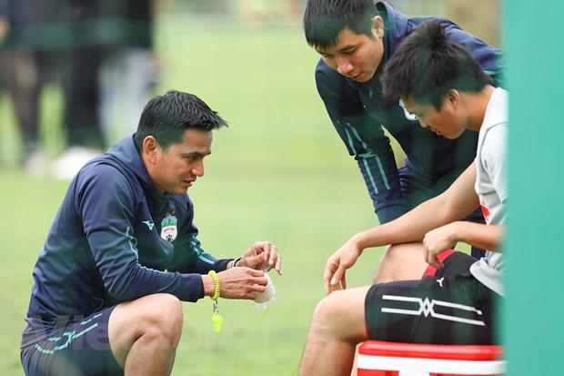 HLV Kiatisak muon thang Viettel de khang dinh vi the HAGL o V-League hinh anh 2