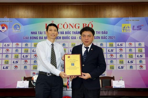 Giai nu VDQG 2021: Them doi tham du, giu duoc 'hau phuong' vung chac hinh anh 1