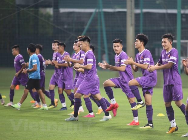 U23 Viet Nam can tan dung dieu gi tai vong loai U23 chau A 2022? hinh anh 1