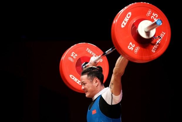 VDV Thach Kim Tuan lo co hoi gianh Huy chuong Olympic Tokyo 2020 hinh anh 1
