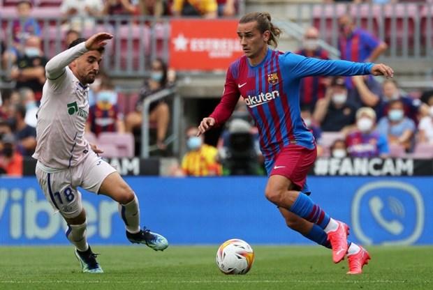 La Liga: Barcelona thang sat nut, bam duoi quyet liet Real Madrid hinh anh 1