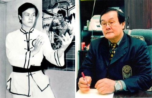 Nguyen pho chu tich Uy ban Olympic Viet Nam Hoang Vinh Giang qua doi hinh anh 1