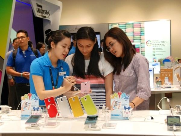 Co hoi mua Samsung Galaxy Tap S voi lai suat 0% tu VietinBank hinh anh 1