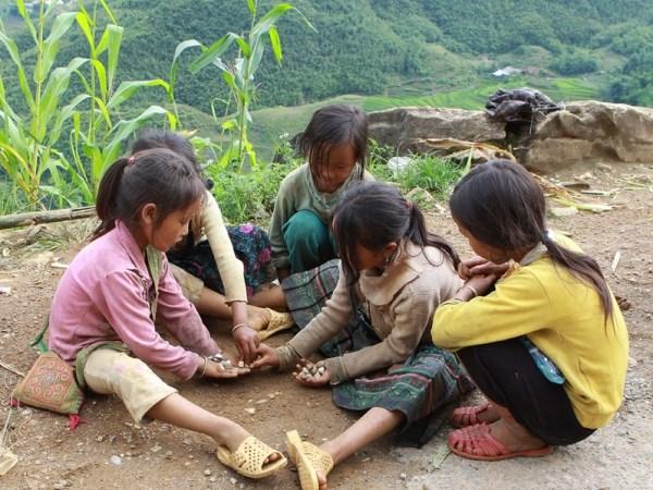 """Agribank phuc vu Du an """"Giam ngheo khu vuc Tay Nguyen"""" hinh anh 1"""