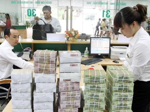 Thong doc Nguyen Van Binh: Den cuoi nam, no xau con khoang 6% hinh anh 2