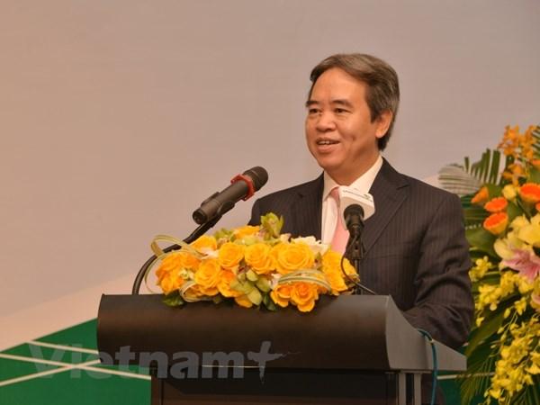 Thong doc Nguyen Van Binh: Se xu ly duoc it nhat tu 6-8 ngan hang hinh anh 1
