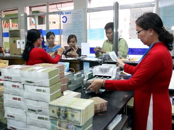 Du no tin dung cua VietinBank tang toi 27% trong quy 1 hinh anh 1