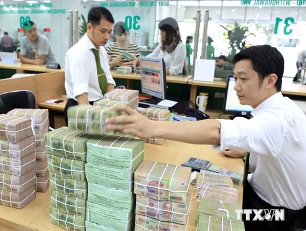 """77,7% to chuc tin dung nhan dinh tinh hinh kinh doanh duoc """"cai thien"""" hinh anh 1"""