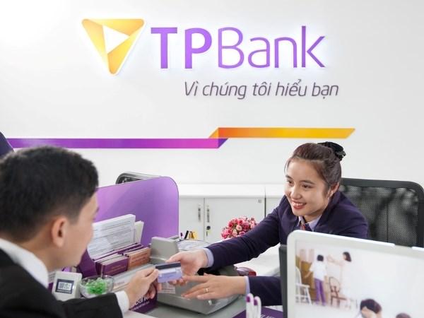 Tong tai san dat 76.000 ty dong, TPBank vuon len quy mo tam trung hinh anh 1