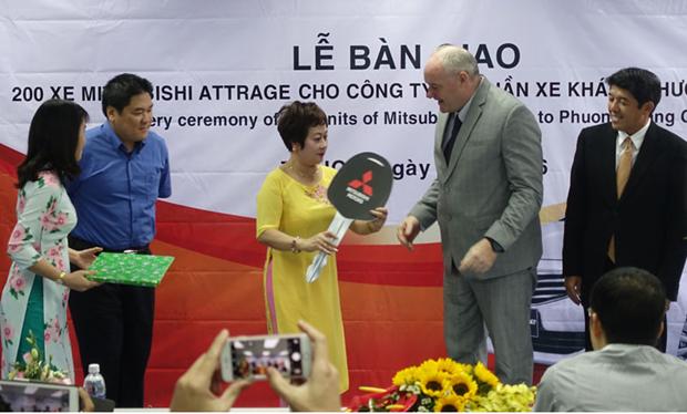 NCB tai tro 70 ty dong cho Cong ty xe khach Phuong Trang hinh anh 1