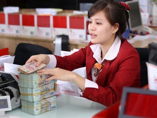 Tang truong tin dung 5 thang: Hau het cac phan khuc duoc khoi thong hinh anh 1
