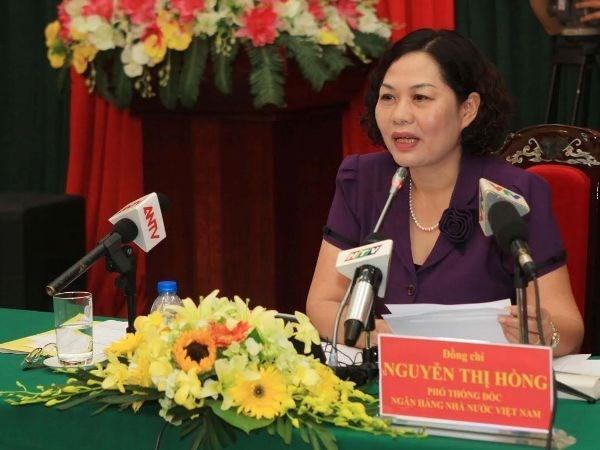 Pho Thong doc: Nguoi dan da giam tam ly gam giu ngoai te hinh anh 1